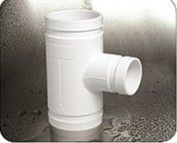 PE100 HDPE Plastic Pipe for Water Supply plumbing system