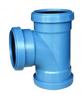Hot sale DN50mm-200mm PP pipe for drainage system