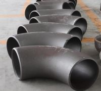 High Quality Competitive Price Carbon Steel Pipe Fittings in Hebei