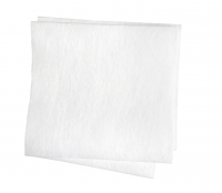 Whosale continuous roll towel disposable medical towel white non woven fabric