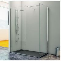 SGCC CE CSI certification of toughened glass for shower