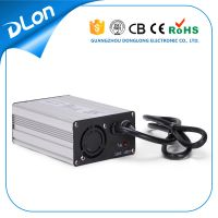 factory wholesale lithium ion / li ion battery charger for e bike electric scooter