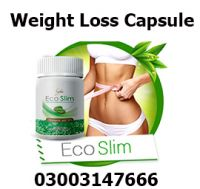 Eco Slim Weight Loss Capsules In Pakistan,Lahore,Islamabad,Karachi-OpenTeleShop