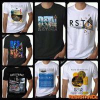 T-Shirt Kabayan resistance 2017