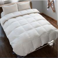 Eco-friendly decorative home comforter/duvet/quilt with 100% cotton