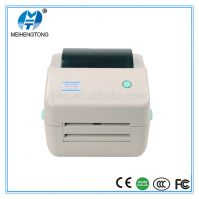 Promotional Price 150mm/s thermal label printers MHT-450B