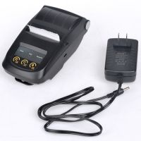 Cheap handheld 58mm Android Portable Bluetooth Thermal Printer MHT-5800