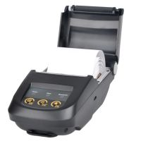 Cheap handheld 58mm Android Portable Bluetooth Thermal Printer