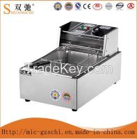 Electric Deep Fryer for commercial use