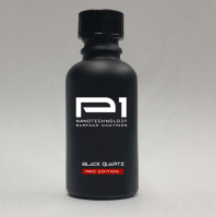 P1 Nanotechnology BLACK QUARTZ auto coating