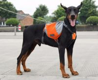 Dogs Backpack Harnesses