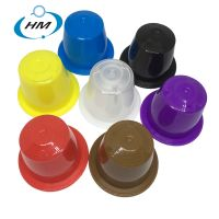 Nespresso coffee capsule from China manufactory