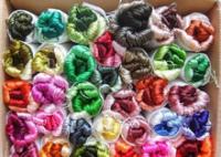 20/2NM mulberry pure silk knitting yarn