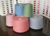 factory stock service supply dyed 100% wool yarn 2/24NM for knitting with high quality
