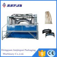 Fully automatic car bumpers special plastic vacuum forming machine