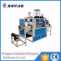 Fully automatic thick film plastic Vacuum Forming Machine