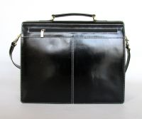 Buffalo Leather Briefcase / Portfolio
