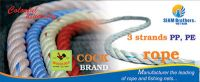 Polyethylene (PE) Rope --- CHEAP and HIGH QUALITY