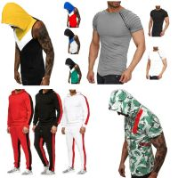 shirts, sweatershirts, sweater hoody, hoodies, sports suits, swimwear
