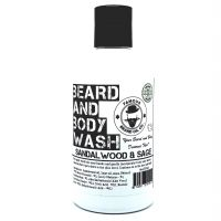 BEARD WASHES