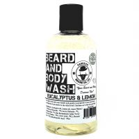 BEARD WASHES