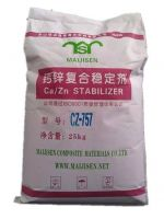 Top seller chemical additives PVC stabilizer