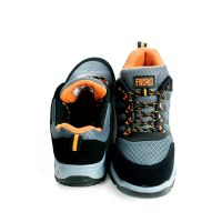 FH1961 Allen Cooper Safety Shoes Work Boots Work Safety Shoes