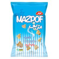 Mazpof (MazMaz popcorn)