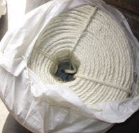 bleached sisal rope 6mm for cat scratching tree