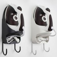 iron & ironing board organizer,