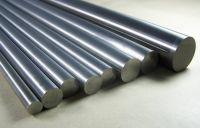 Tungsten Bars/Rods