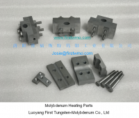 Molybdenum Heating Parts