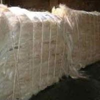 Natural White Ug Sisal Fiber