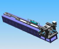 Hydro METAL HOSE MULTI FORMING MACHINE