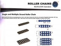Standard Roller Chains