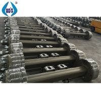 Factory price Tapper spindle axle