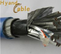 armoured cable used in instrumentation