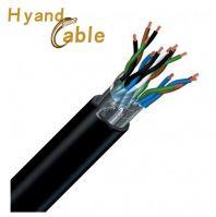 custom instrument cables