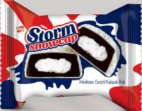 Cake Storm Snowcap