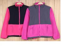 Teenage girls polar fleece jacket