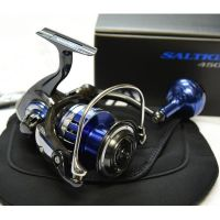 �Daiwa SALTIGA 4500 MAG SEALED Spinning Reel From Japan