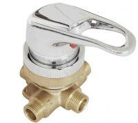Pedicure Spa faucet