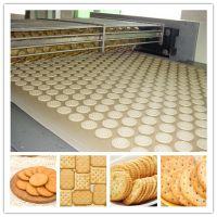 SAIHENG 1200 plate automatic biscuit making machine price