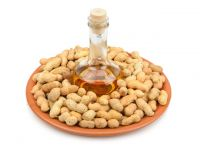 100% Pure Refined Peanut Oil, and other Vegetable Oil