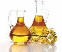 100% pure rapeseed oil