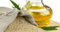 Refine sesame oil for sale