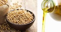 100% soybean oil for sale