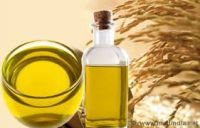 100% pure Rice Bran Oil