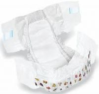 baby diapers junior Lucky Baby for sell