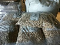 DIN industrial - EN plus-A2 For heating plants ,Wood pellet for Boiler and Power Plant in Big Bags